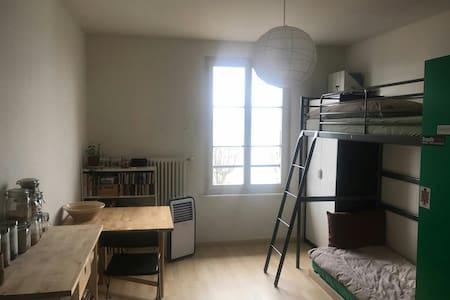 Chambre avec douche privée - Nyon - Other