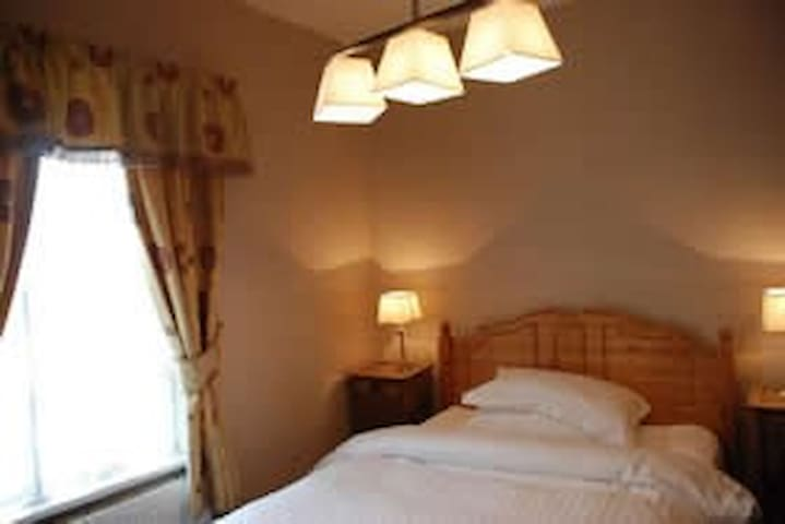 Davenham Guest House - Davenham - Bed & Breakfast