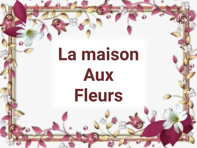 La maison aux fleurs