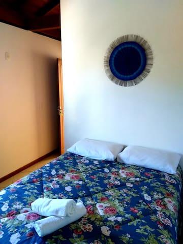 Suite Casal 200mts da Praia
