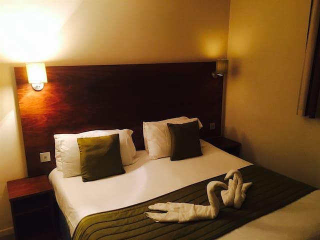 Double room - Stockwood Hotel