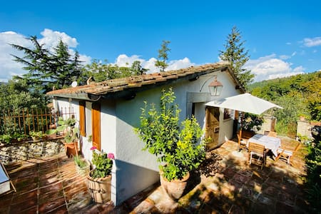 Cottage in Toscana in antica Villa