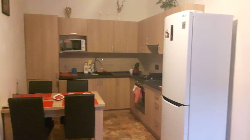 Jičín Byt