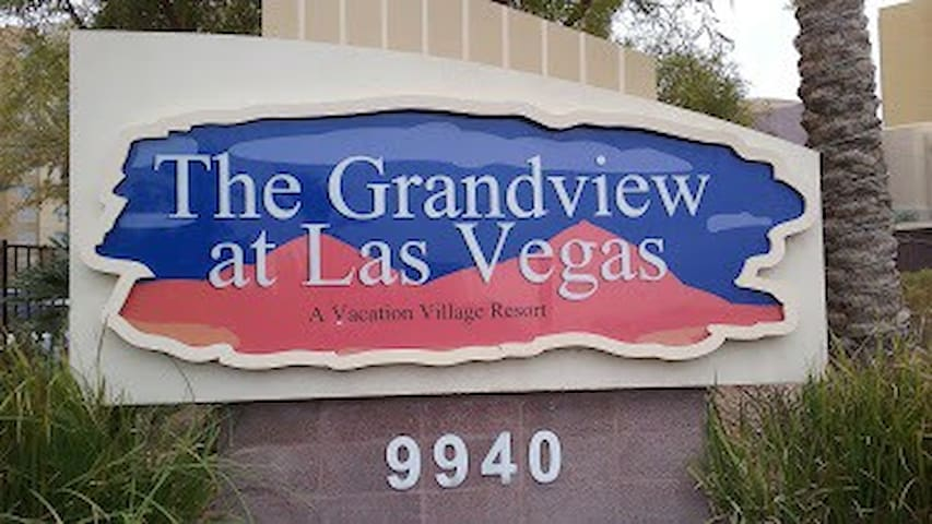 Grand View at Las Vegas 7 nights with great deal