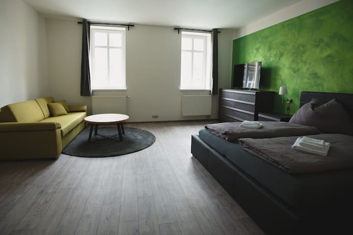 Pilsner Apartments - Pilsen - Appartement