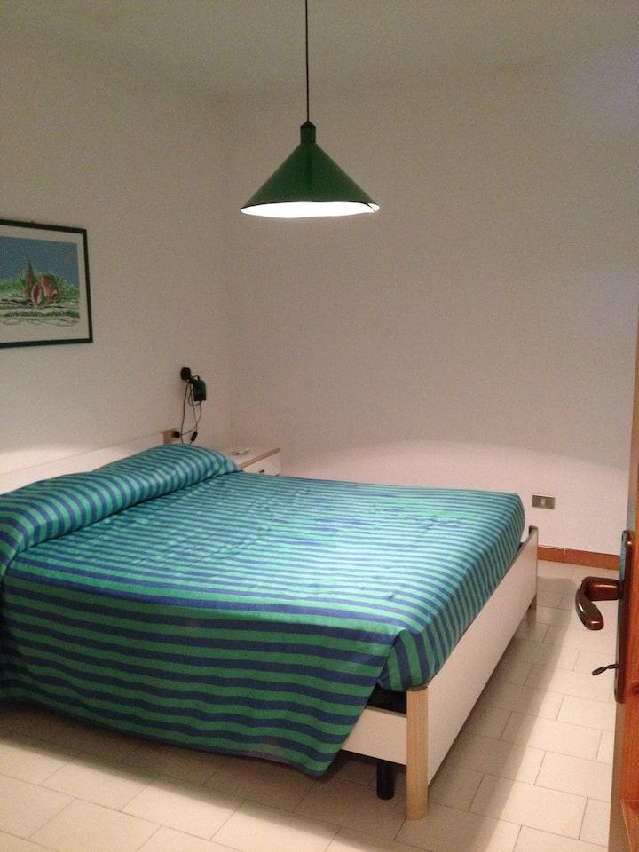 PORTO ROTONDO, Sardegna - bilo 5 p. in residence
