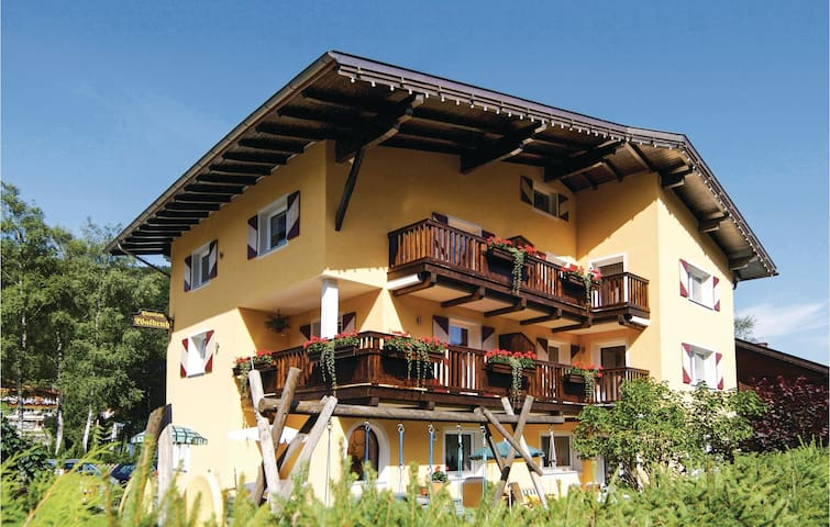Holiday apartment with 2 bedrooms on 53m² in Achenkirch