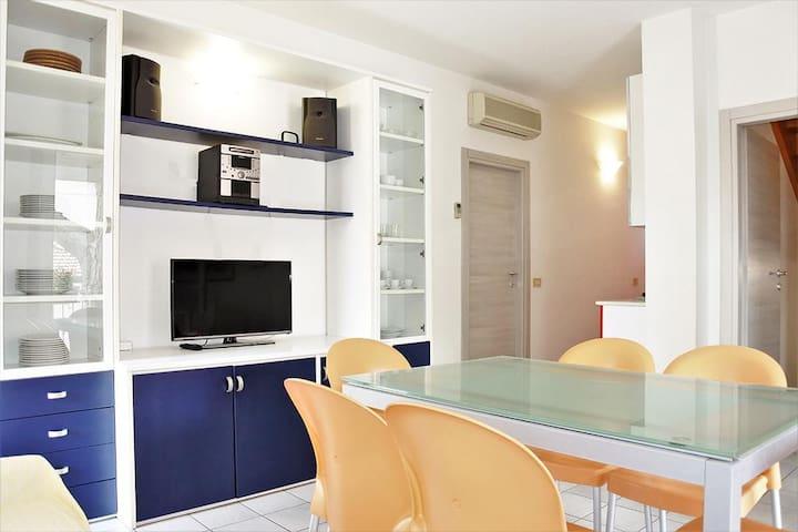 Appartamento in Residence a 100 mt dal mare