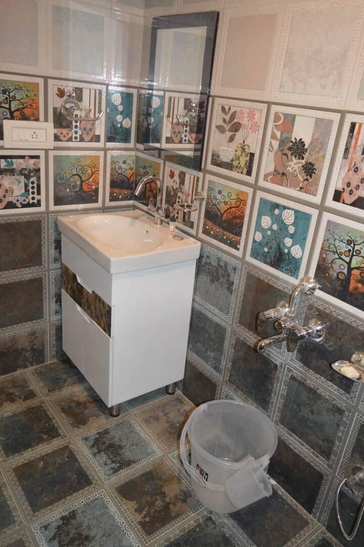 Private room in kesari cottage