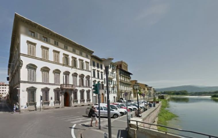 Have fun ! - Firenze - Appartamento