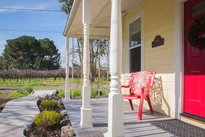 Vineyard Villa Cottage