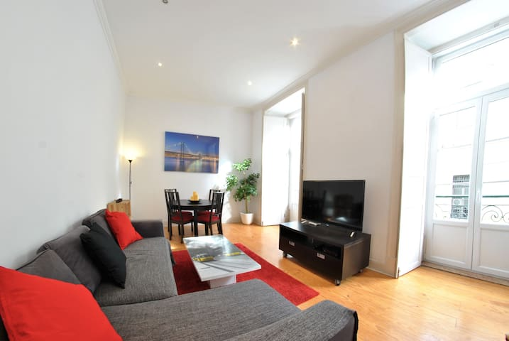 Apartment in the heart of Lisbon