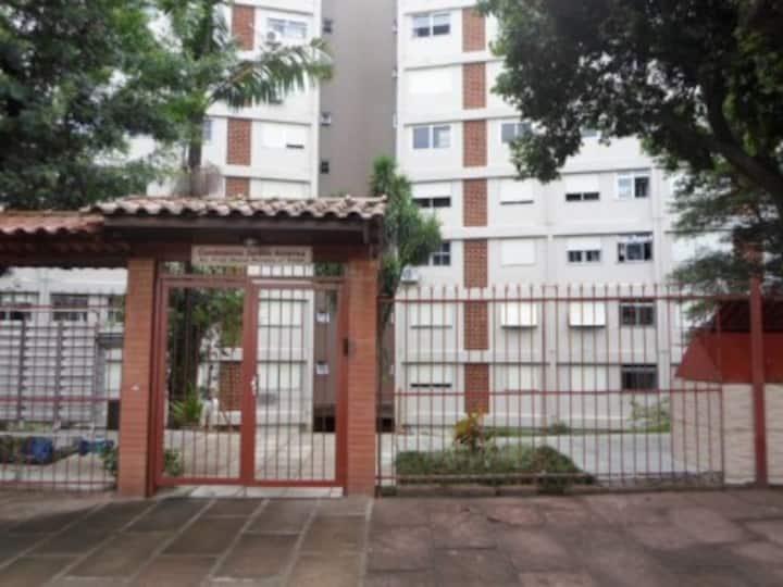 Apartment near ESPM and City Center