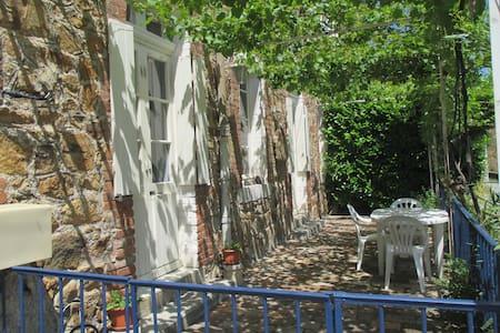 Appartement calme cœur des Cévennes - Robiac-Rochessadoule