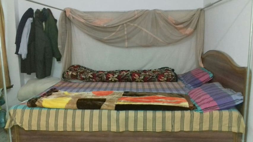 Cosy home stay in heart of Patna - Patna - Appartement