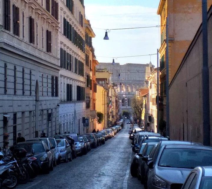 Colosseo - Dolabella & Silano.