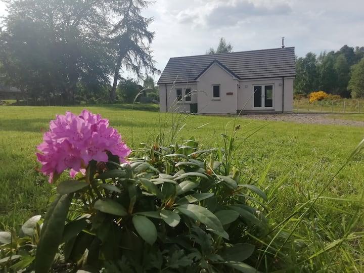 Carnoch Cottage