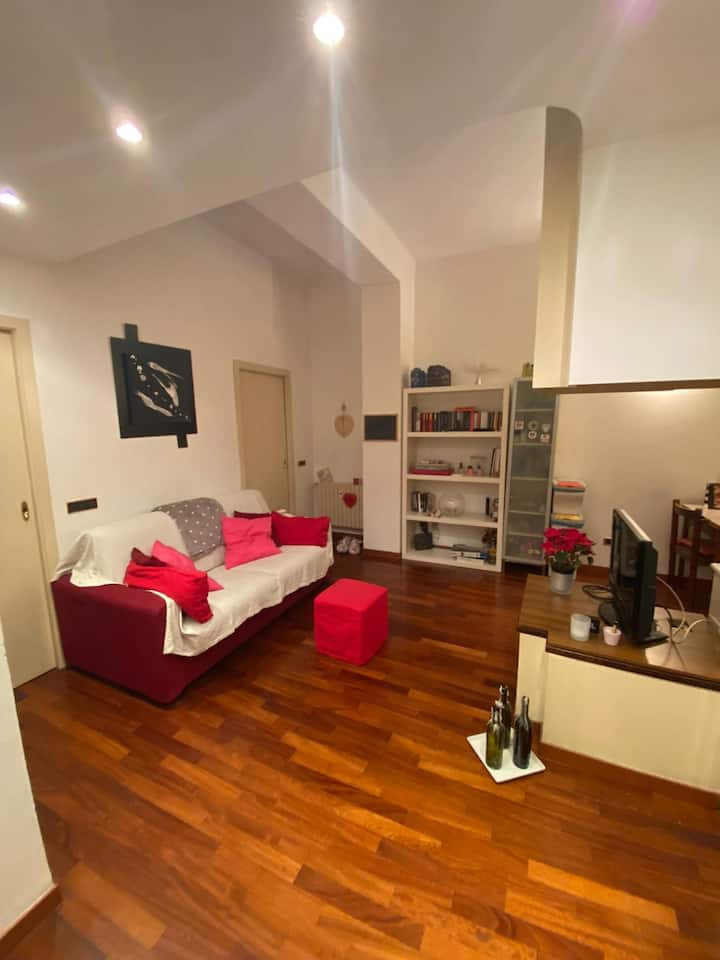 Stanza Privata a Milano / Single room in Milan