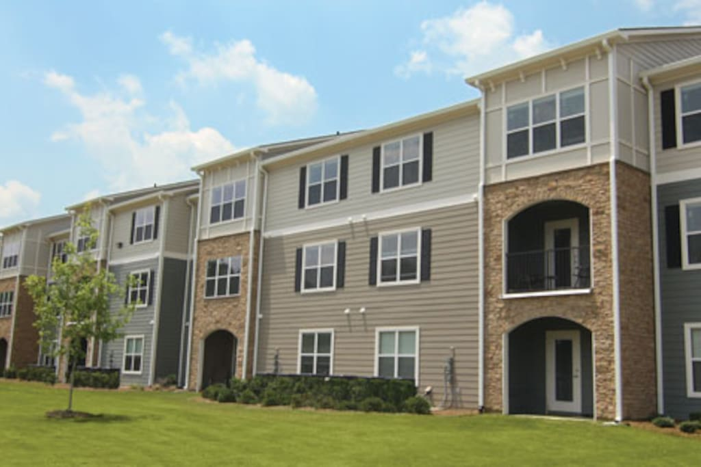 2 Bedroom Apartment For Master 39 S Apartments For Rent In Augusta Georgia United States