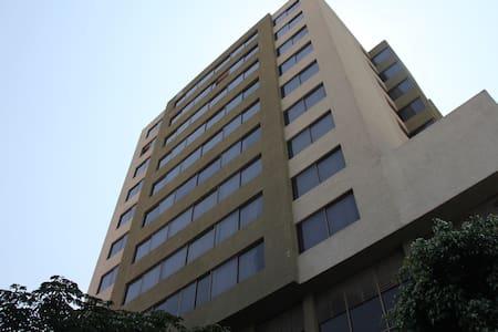 Hermoso hotel en zona dorada - Irapuato