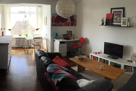 Cozy room close to city center - Copenaghen
