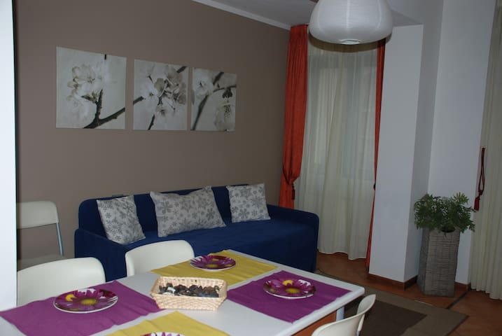 Confortevole appartamento per le tue vacanze - Boscolungo - Appartement