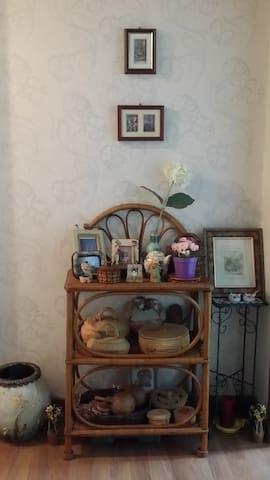 Nodeul guest house - Dongjak-gu - Huoneisto