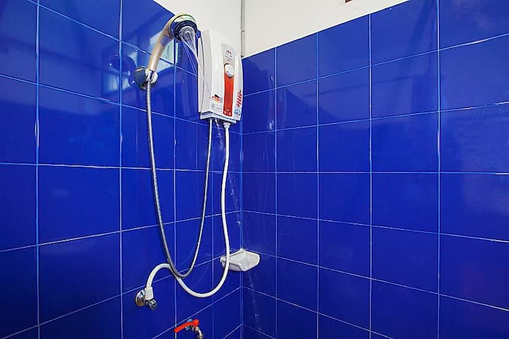 THTHHSAM302-2 BR. Resort Villa W/Sharing Pool