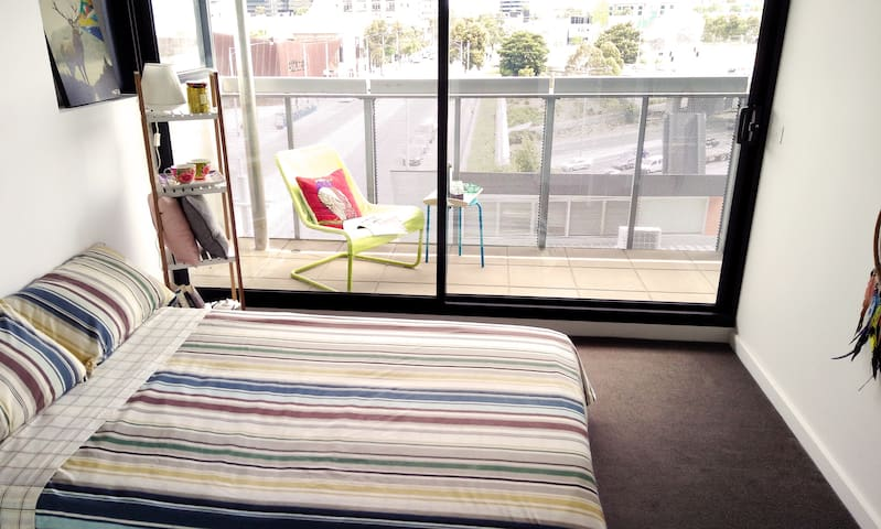 Brilliant Location, Feel at Home Stay - Southbank - Flat