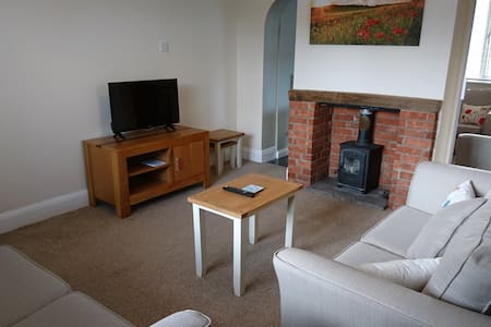 Self contained suite in Winterton