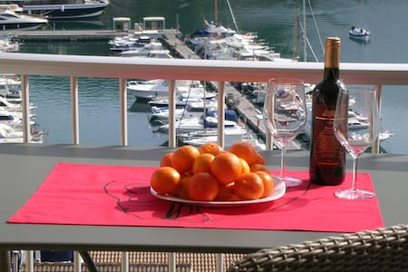 Luxury Apartment in charming Port fishing village - Port de Sóller