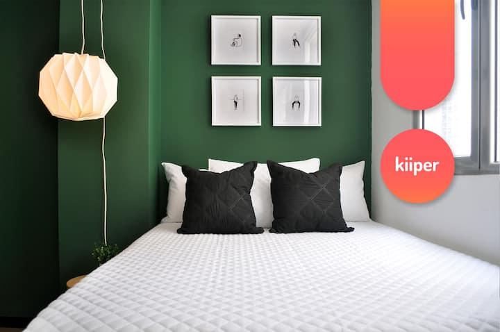kiiper | Charming Studio in 4 Grados | 2 PPL