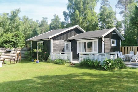 2 Bedrooms Cottage in  #1 - Mörbylånga