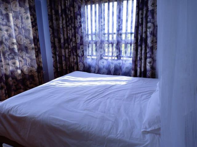 Precious Apartment Milimani Kisumu