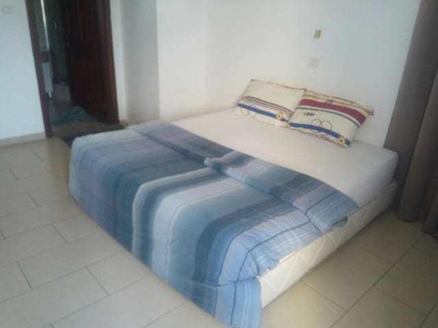 Good location in Airport Residential Area.