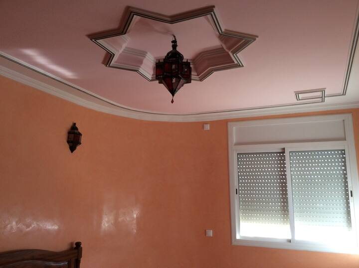 Quiet and charming apartment in Agadir