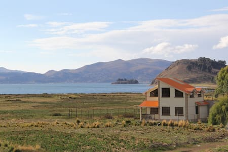 Sacred Lake titicaca - Rural House & Agrotourism