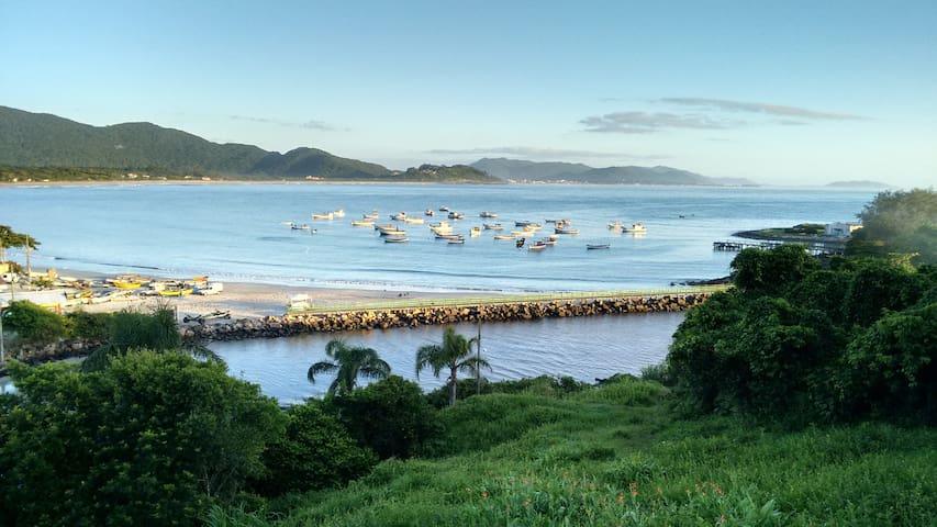 Casa Praia da Armação Florianópolis - Florianopolis - Huis
