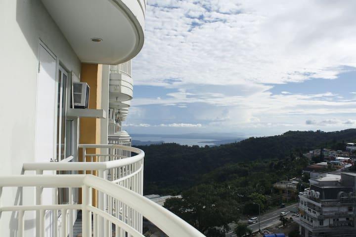 Serenity Tagaytay Home