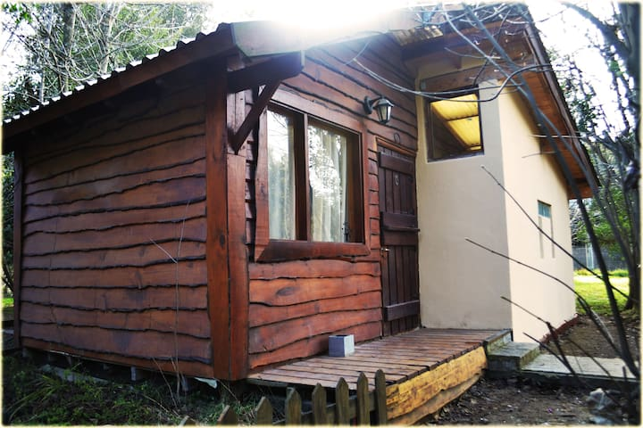 Vacation rental in Bariloche all year