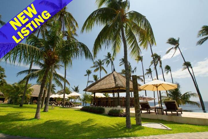 Purnama, 3 Bedroom Villa, famous diving area