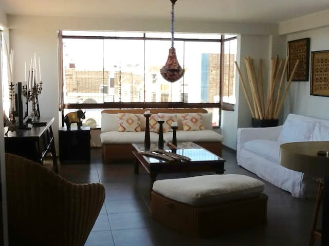 Beautiful Beach Apartment! - Huanchaco - Pis