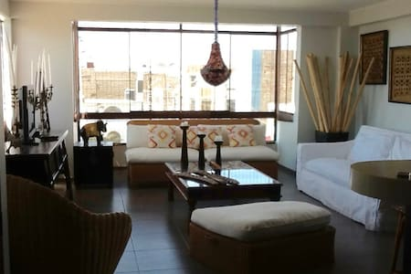 Beautiful Beach Apartment! - Huanchaco