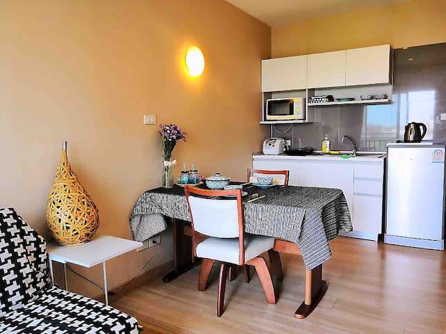Maya玛雅 宁曼Niman一室一厅超大空间公寓