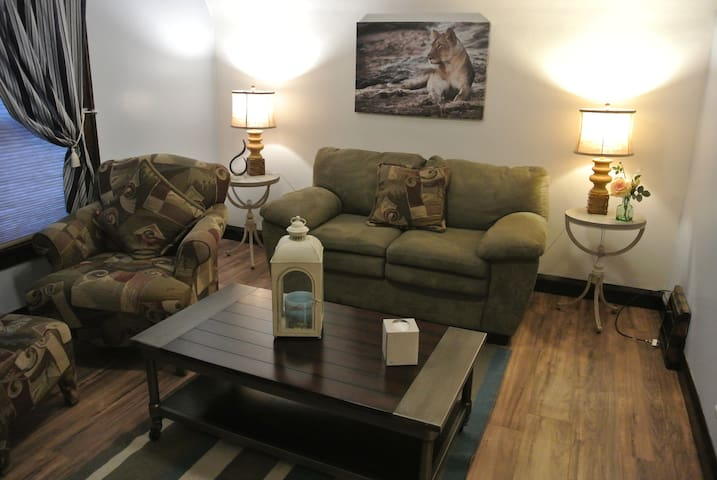 Cozy Apartment, Near The Lake And Lambeau Field