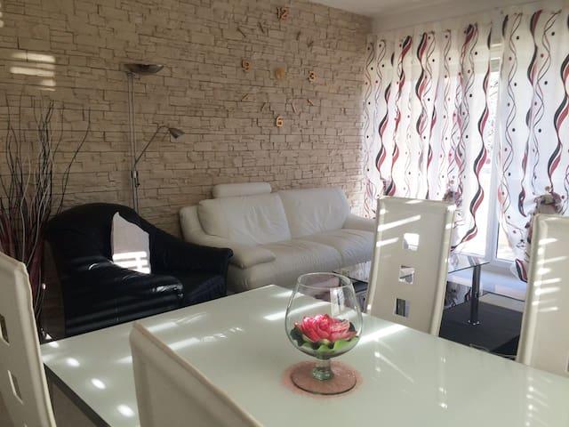 Appartamento Crater - Agno - Appartement