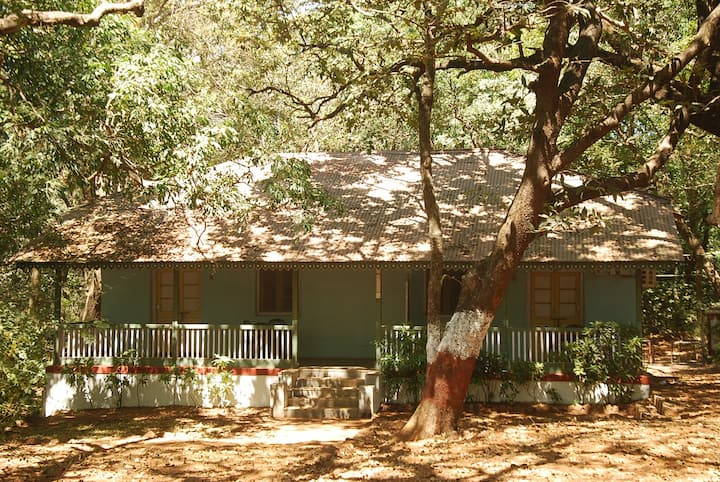 AC Heritage Villa