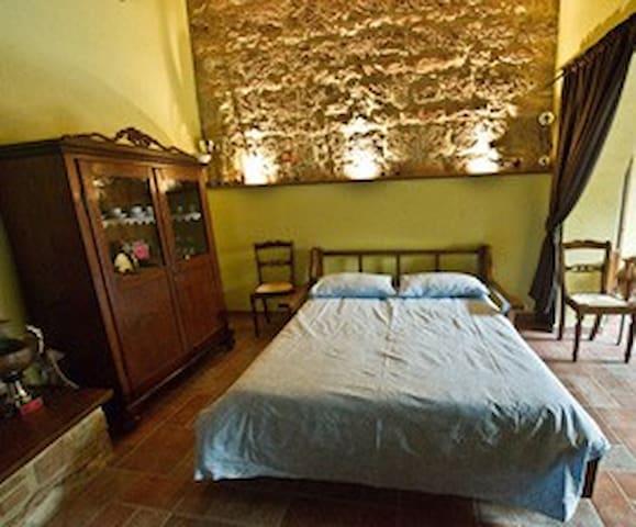IL RUSTICO - Fabriano - อพาร์ทเมนท์