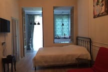 Provence style cozy flat in Tbilisi