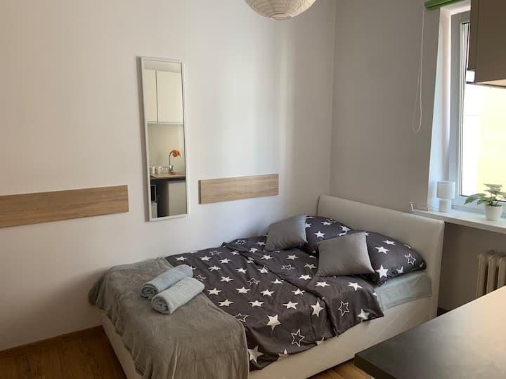 Syndykat Apartments Nowy Swiat- # L4